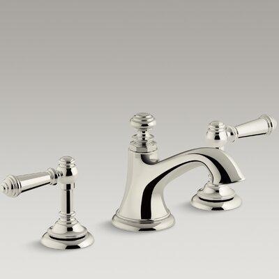 Kohler Artifacts Bathroom Sink Spout With Bell Design