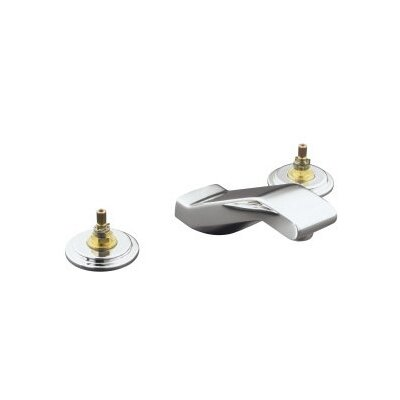 Taboret Widespread Bathroom Sink Faucet Less Handles - K-8212-K-CP