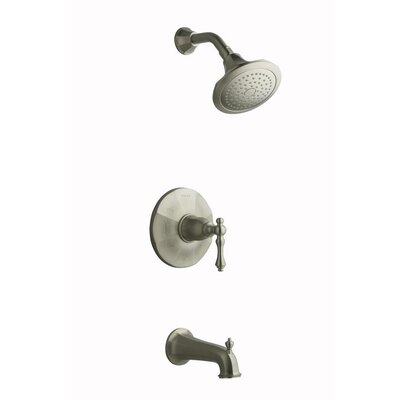 Kohler Kelston Rite-Temp Pressure-Balancing Bath and Shower Faucet Trim