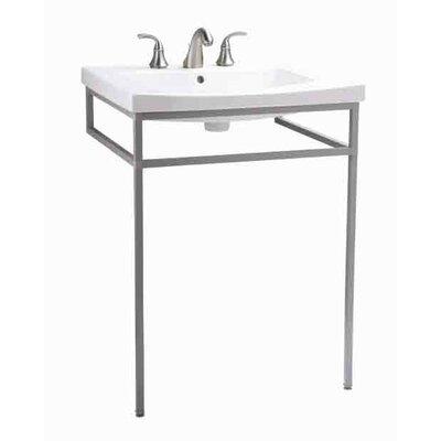 Kohler Persuade Curv Console Bathroom Sink Set