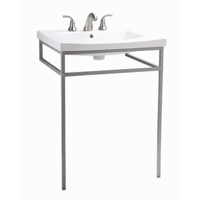 Kohler Persuade Vanity Top Bathroom Sink With 8
