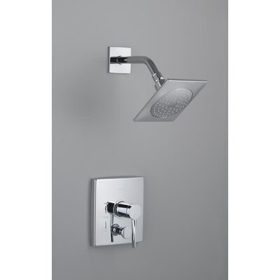 Kohler Stance Rite-Temp Shower Faucet Trim with Diverter Button