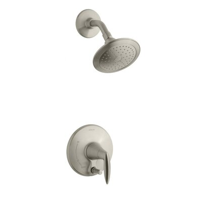 Kohler Mistos Shower Faucet Trim with Push Button Diverter