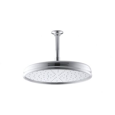 Kohler Traditional 12&quot; Round Rain Showerhead