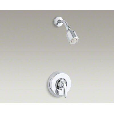 Kohler Coralais Shower Faucet Trim with Lever Handle