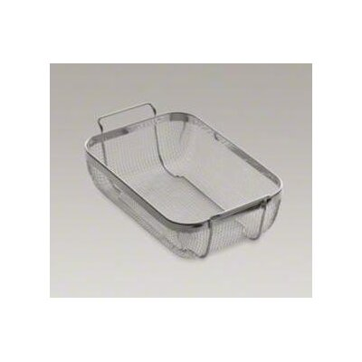 Kohler Stainless Steel Colander for Indio K-6411