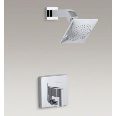 Kohler Loure Rite-Temp Shower Trim with Diverter