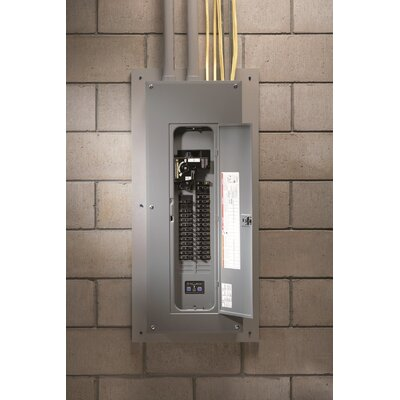 Nema 1 Indoor Service Entrance 200 Amp Automatic Transfer Switch