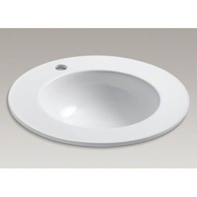 Kohler Camber Self-Rimming Bathroom Sink