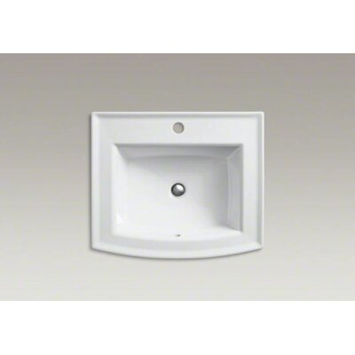 Kohler Archer Self - Rimming Bathroom Sink