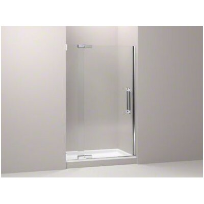 Kohler Pinstripe Pivot Shower Door