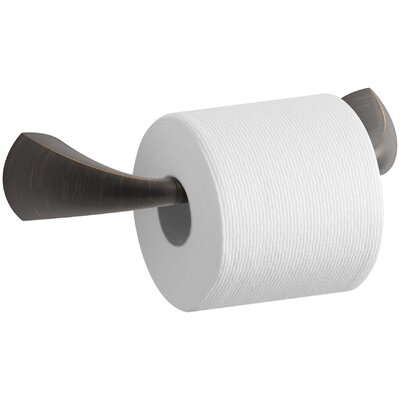Kohler Alteo Pivoting Toilet Tissue Holder