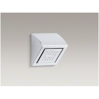 Kohler Watertile Square 22-Nozzle Showerhead