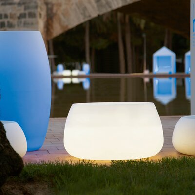 Gandia Blasco Sahara Inner Lighted Planter