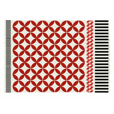 Gandia Blasco Hand Tufted Kilim Catania Rug