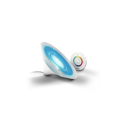 "Philips Consumer Luminaire Living Colors Aura 5.9"" H Table Lamp"