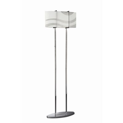 Philips Consumer Luminaire 2 Light Floor Lamp