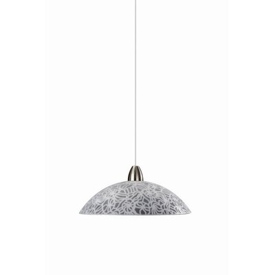 Philips Consumer Luminaire 1 Light Height Adjustable Pendant