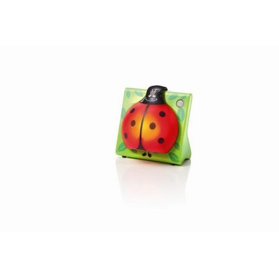 Philips Consumer Luminaire 2 Light Ladybug Guide Night Light