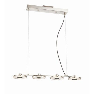 Philips Consumer Luminaire Array 4 Light Pendant