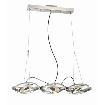 Philips Consumer Luminaire Gyro 3 Light Pendant