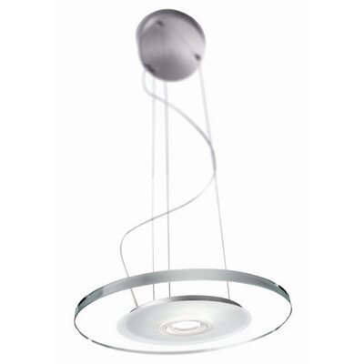 Philips Consumer Luminaire 1 Light Drum Pendant