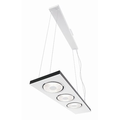 Philips Consumer Luminaire Circulis 3 Light Pendant