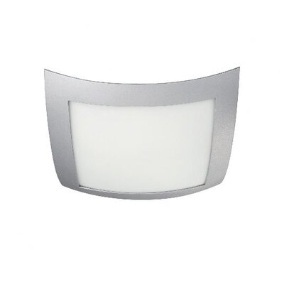 "Philips Consumer Luminaire 3.7"" 2 Light Flush Mount"