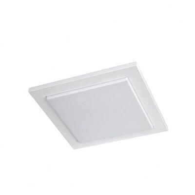 "Philips Consumer Luminaire 17.7"" 1 Light Flush Mount"