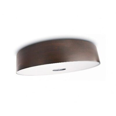 "Philips Consumer Luminaire 17.5"" Flush Mount"