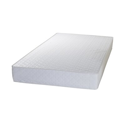 Firm Quilted Crib Mattress