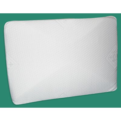 Eclipse Side Sleep Memory Foam Pillow