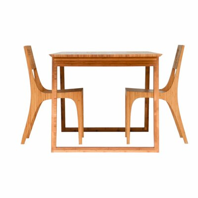Kalon Studios Isometric Dining Table Set