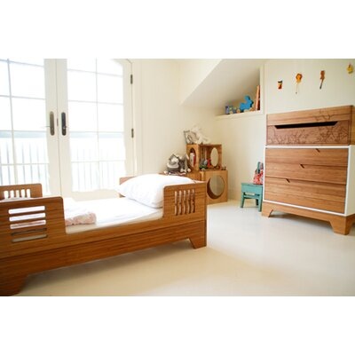 Kalon Studios Ioline Twin Kids Bed