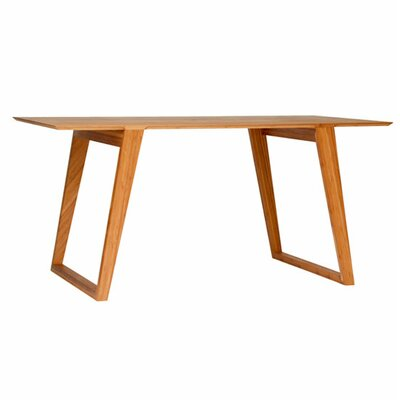 Kalon Studios Isometric Dining Table