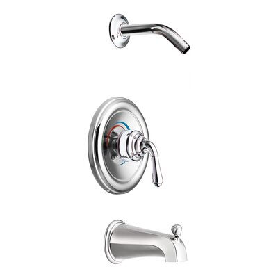 Moen Monticello Posi-Temp (R) Tub/Shower