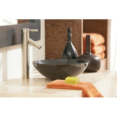 Moen Voss One Handle Centerset High Arc Bathroom Faucet