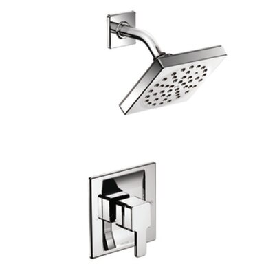 Moen 90 Degree Posi-Temp Pressure Balance Shower Trim
