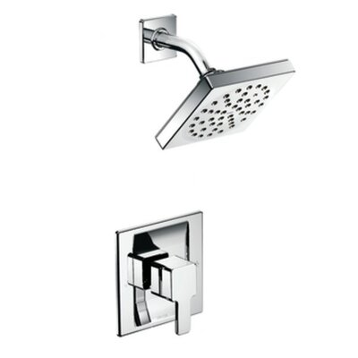 Moen 90 Degree Moentrol Shower Faucet