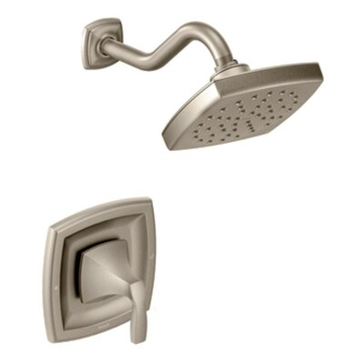 Moen Voss Single Handle Shower Trim