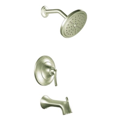 Moen Fina Thermostatic Posi Temp Tub and Shower Faucet Trim Kit