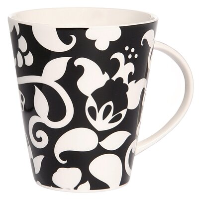 French Bull Vine Tall Mug