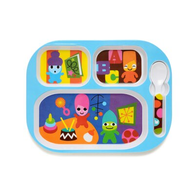 French Bull Playtime Everyday Baby Tray