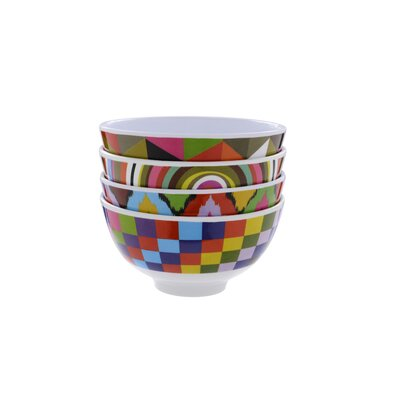 French Bull Multi Mini Bowls (Set of 4)