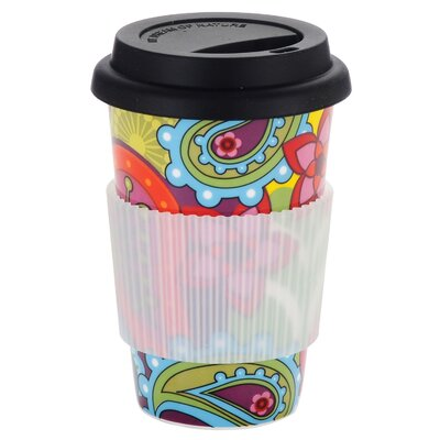 French Bull Raj Travel Mug