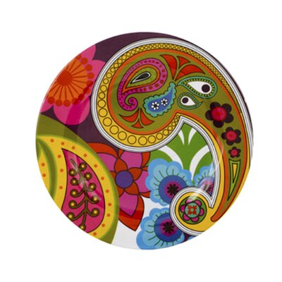 "French Bull Raj 11"" Dinner Plate (Set of 4)"