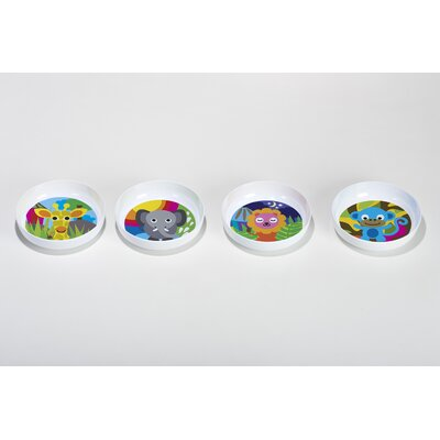 Jungle Kids Bowls
