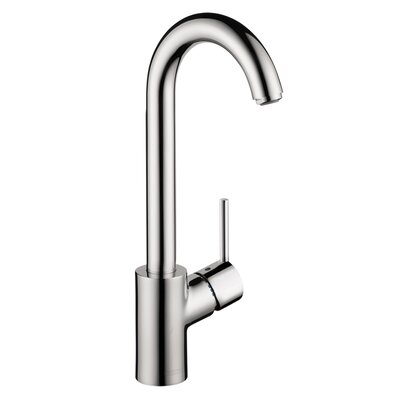 Hansgrohe Talis S 2 One Handle Single Hole Kitchen Faucet