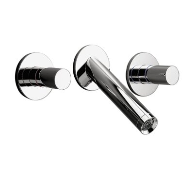 Hansgrohe Axor Starck Widespread Wall Mounted Trim Faucet