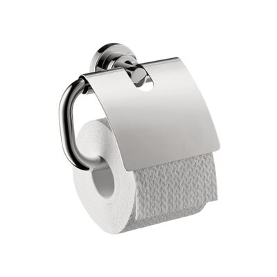 Hansgrohe Axor Citterio Wall Mounted Toilet Paper Holder